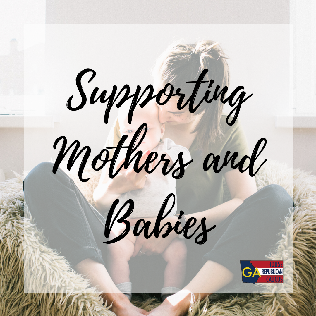 Supporting Mothers and Babies